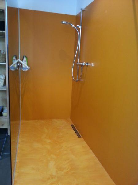 Bodenbeschichtung Und Wandbeschichtung Freafel Uzwil Wegmann Art